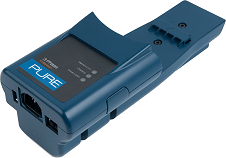 AC power supply LAN port (RJ45) for Handheld Power Quality Analyzer