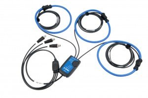 Custom- clamp- 3 Flexible-current- Probes